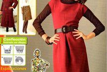 Moda de Pasarela Nº 11