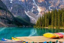 Best Adventure Destinations / The 10 best adventure destinations in the world