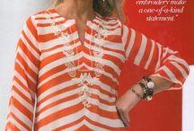 blusinhas de verao