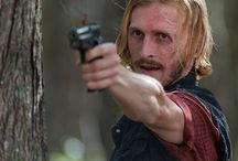 "Austin Amelio / ""Dwight"" from The Walking Dead"