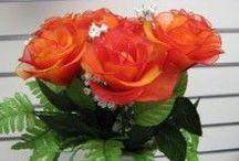 virág harisnyáből