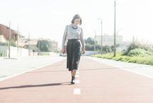 Look As Estrelas no meu blog / Looks Fashion