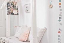 Interiors / by Lynn Epton-Siler