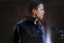 ಌ President Obama 2012 ಌ