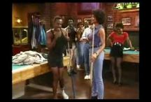 Martin Lawrence Show