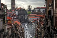 Portugal / by Christina Moore