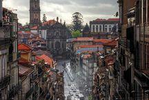 Trip Oporto