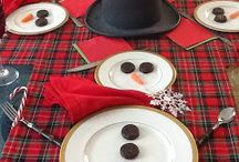 Christmas Celebrations / decor for your holiday festivities