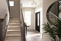 Staircases / Cardel Home staircases