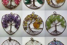 Inspirație bijuterii / coliere