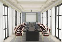 Thiết kế phòng họp / Thiết kế phòng họp chuyên nghiệp Miễn Phí 2D 3D Phối cảnh. Sự lựa chọn số 1 cho thiết kế phòng họp chọn gói
