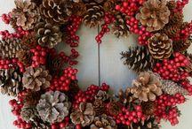 DIY // Wreaths