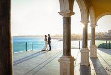 Dream wedding venues