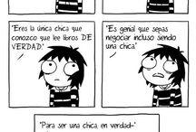chica comic