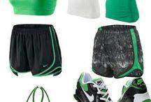 Sport Szett