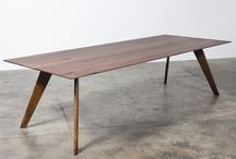 2017 Dining Tables