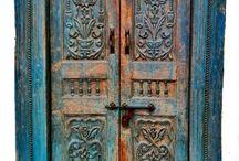 Двери/Doors