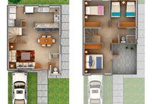 Rumah 6x16