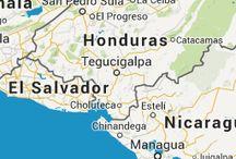 Central America Info