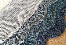 Stickning #knitting