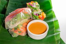 Vegetarian Asian Recipes