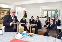 Course of Cafeteria and Bar / A week of theoretical and practical lessons with the opportunity to train as a Barman and Italian Cafeteria professional