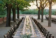 Dream Banquet Gathering