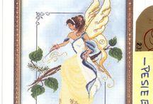 fairy of the spirit