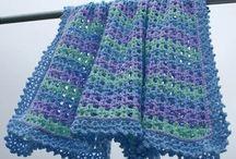 Crochet/ Knitting / Sewing