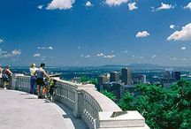 Ottawa - Montreal - Quebec