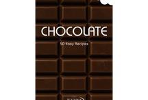 Chocolate / by Brenda Bay