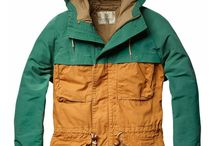 Outdoor Jackets & Vests