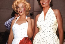 Marilyn / The Beauty of Hollywood