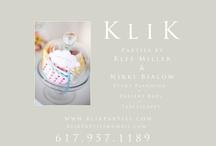 KliK  / by Nikki Bialow