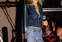 Debbie - Blondie
