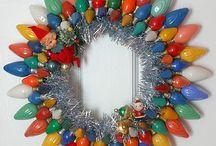 Christmas/Yule crafts