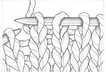 knit / by Marthanne Argyle