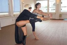 famous bikram yogis