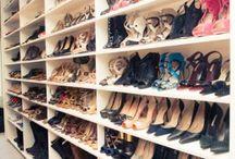 entrée rangement chaussures