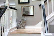 schody / wewnętrzne