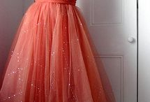 Fairy Dress / by Gloria Washington