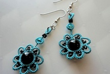 Crochet/tatting / by Gwendolyn Hall