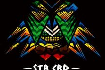 STR CRD / Africa's #1 street culture brand that manifests itself through authentic engagement via trade shows and relevant content.