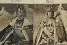 Βασιλικές οικογένειες