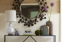 House: Mirror mirror on the wall .. / by Michelle .