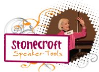 Speaking Tools and Resources