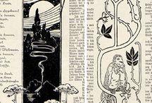 Art Nouveau Illustration