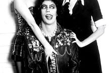 Inspiration : Rocky horror picture show