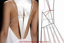 Detalles de espalda