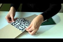 mini album tutorials / by maromos bastelraum